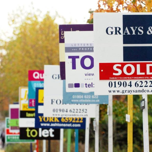 Sutton Guardian: According to the Land Registry, the average price of a house in Sutton is now £266,671.