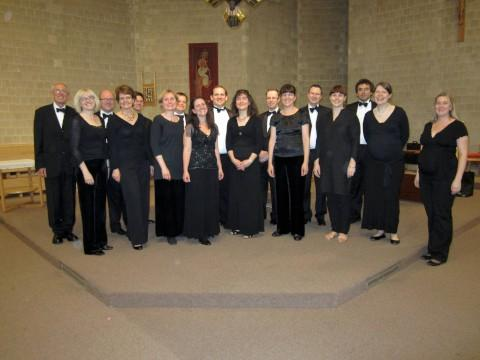 Singing: St Margarets Singers
