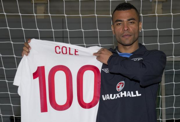 With more than 100 caps for England, Ashley Cole is a legend. But will he be a Chelsea player next season?