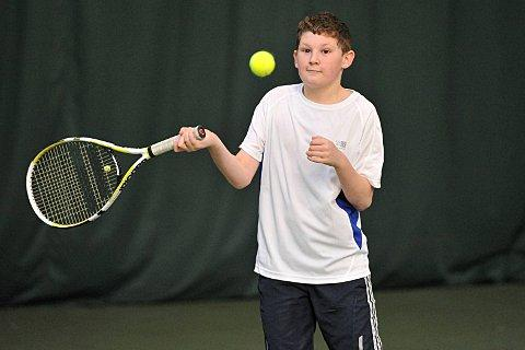 Youngsters gear up for new event at Youth Games