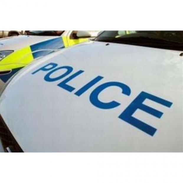 Reports of a man with a gun in Wallington last night