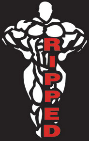 Ripped Muscle and Fitness