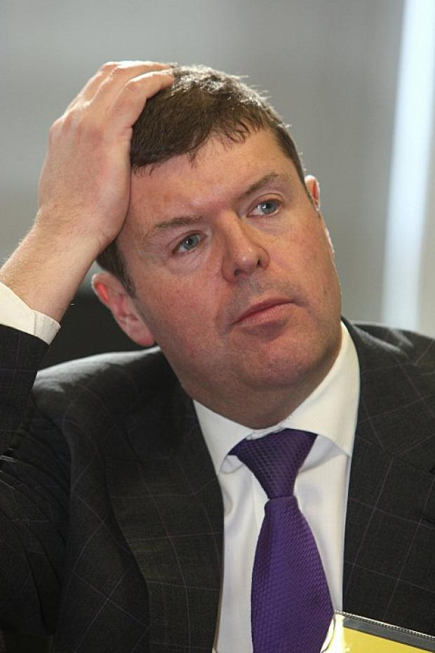 Will Paul Burstow keep his seat in 2015?