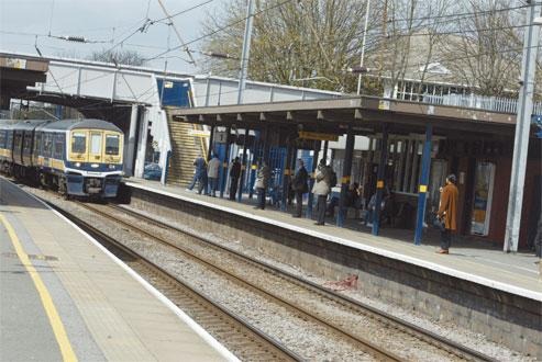 Signal failure causes travel chaos
