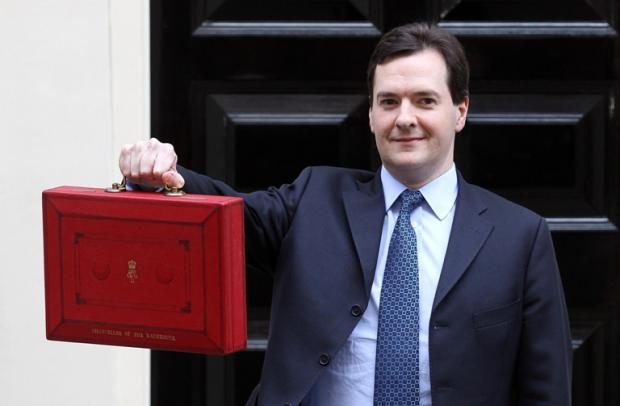 George Osborne, the chancellor, received plaudits from Sutton's Lib Dem MPs