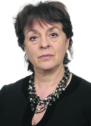 Frances Crook, chief executive of the Howard League for Penal Reform, said the prison system is at