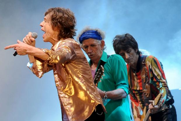 Sutton Guardian: Thanks to the Rolling Stones for lessons in growing old disgracefully