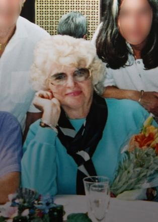 Gloria Foster, 81, of Banstead, died after being left alone without carers for nine days last year