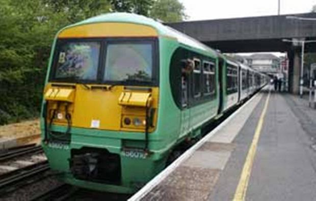 Electrical fault at Hackbridge station causes delays and cancellations