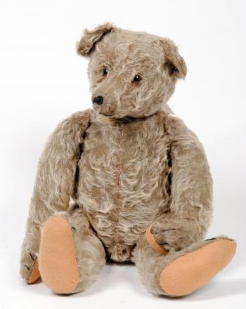 Get your teddy dressed up for a picnic in Cheam tomorrow