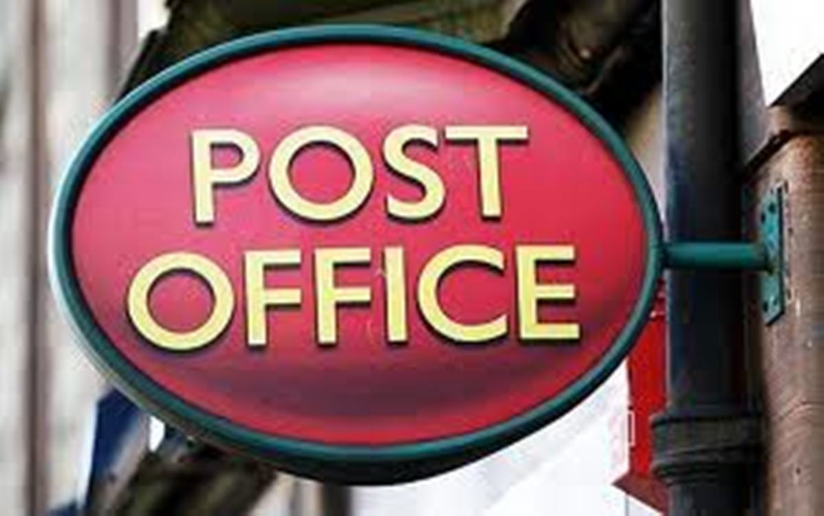 The Post Office wants to merge the High Street post office in the St Nicholas Centre and the Grove Road branch