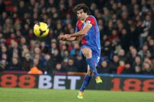 "Skipper hails ""massive"" win as Crystal Palace bury sorry Liverpool"
