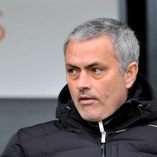 Jose Mourinho had no issue with Ramires' book