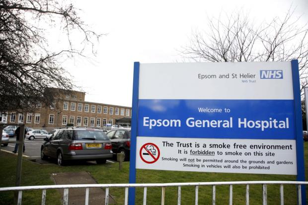 Epsom Hospital could have lost its acute services under the Better Services Better Value review