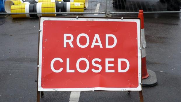 Road closure: Traffic is expected in the North Street area of Carshalton