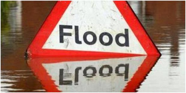 Share your flooding experiences with the council