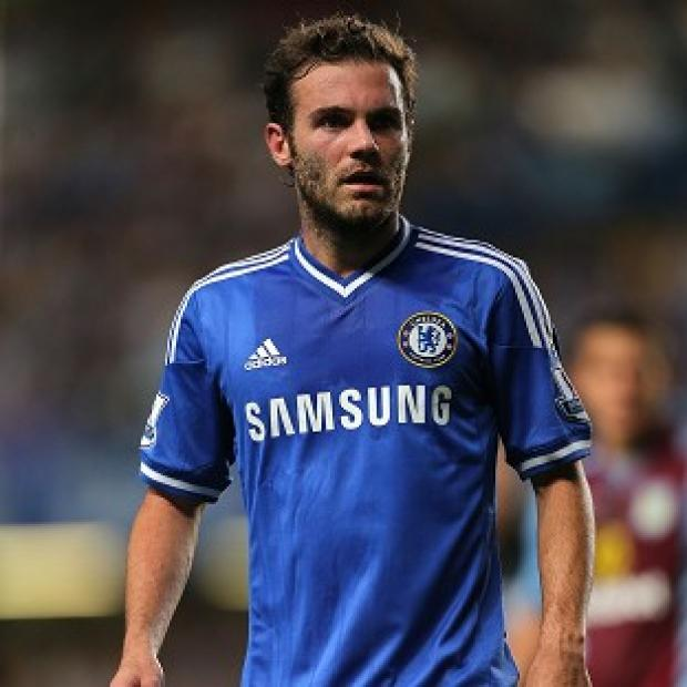 Sutton Guardian: Juan Mata has signed for Manchester United