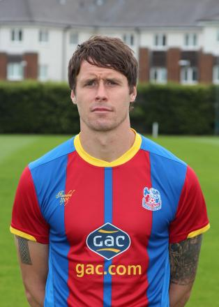 Paddy McCarthy made a welcome first team r