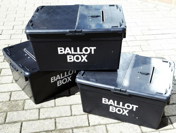 Sutton Council elections take place on Thursday, May 22