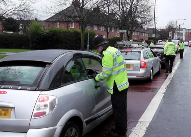 Penalties for driving without insurance are six penalty points and a £200 fine and can lead to a driving ban