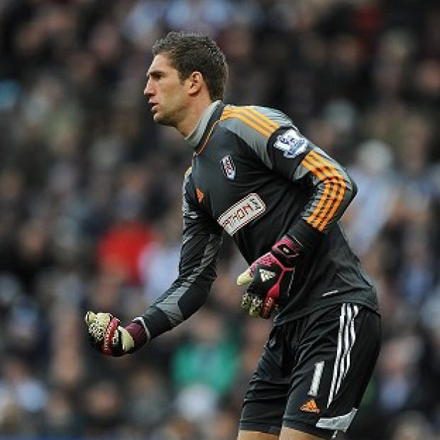 Sutton Guardian: Maarten Stekelenburg's mistake gave Fulham a way back into the game
