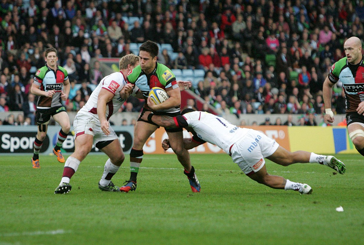 Quins chief expects few new faces as six re-sign
