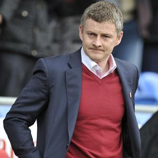Sutton Guardian: Ole Gunnar Solskjaer insists he is in charge of team affairs