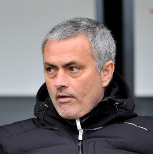 Jose Mourinho hopes to continue using the technical area during games