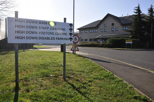 Concerns over staff shortages and rehabilitation have already been raised with regards to High Down prison