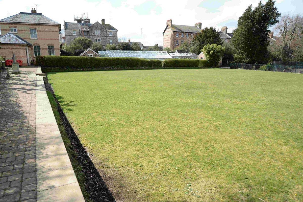 A neatly maintained lawn could a be a thing of the past if your lawnmower has been stolen