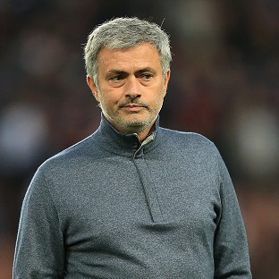 Jose Mourinho is plotting how to get past Paris St Germain in Europe