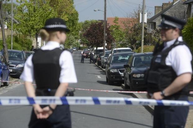 A man has died in Huntingfield Road, Roehampton