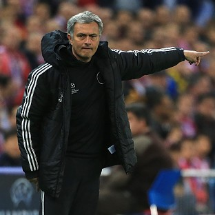 Jose Mourinho is not happy Chelsea must play a key Premier League fixture just three days before their Champions League semi-final second leg