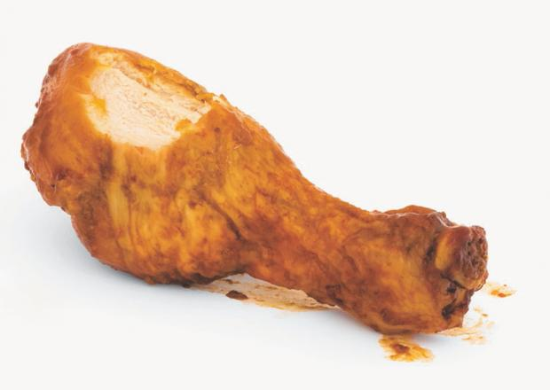 As part of food safety week, Sutton Council is urging people not to wash their chicken before