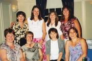 Wallington Old Girls 1967-74