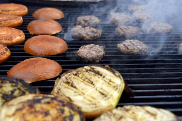 Barbecues might smell nice to some, but Sutton Council has warned against overly noisy outdoor parties