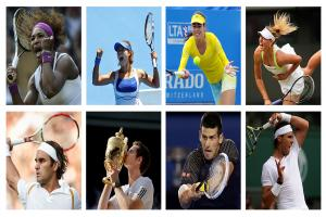 Wimbledon 2014 Quiz: Which top tennis player are you?