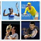 Sutton Guardian: Which tennis star should you support based on your personality? The answer may surprise you...