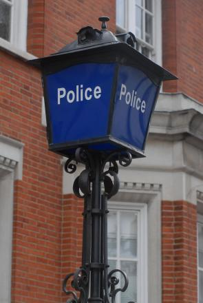 Carshalton Social Club in night-time robbery