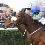 Sutton Guardian: Gaz 12-08-14E  Brae Hill (No.15 ) pictured winning the 2012  William Hill Lincoln, has now ended his racing career. (Alec Russell photograph   Doncaster  31/3/2012) (9194564)