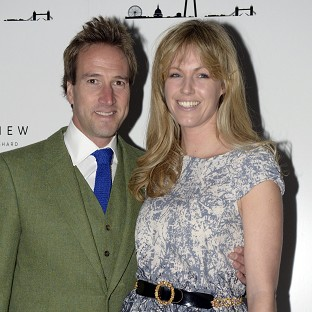 Ben Fogle's wife Marina has suffered a miscarriage
