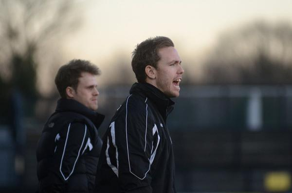 Tooting & Mitcham United boss wants more of the winning mentality