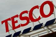 A two-year-old baby was left in the car park of Oldfields Road Tesco while her childminder went shopping