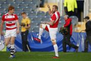 The Griffin: London Scottish number eight Mark Bright has been called into the England Sevens squad heading to South Africa this weekend