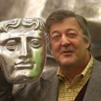 Sutton Guardian: Stephen Fry talks about hosting the Baftas