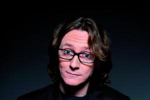 Comedian Ed Byrne, from Great Comic Relief Bake Off, to perform at Epsom Playhouse