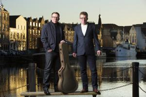 The Proclaimers book summer dates in Dartford and Croydon