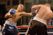 Coming back fighting: Bradley Skeete gets back in the ring this weekend for the first time since his first career defeat