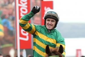 Tickets selling out for AP McCoy's final race at Sandown Park this weekend