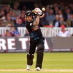 Sutton Guardian: Brendon McCullum will join Birmingham Bears for their NatWest T20 Blast campaign
